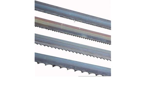 EPS Wood cutting Narrow Bandsaw blade 2490mm Width: 3 // 4th Inch, TPI: 14