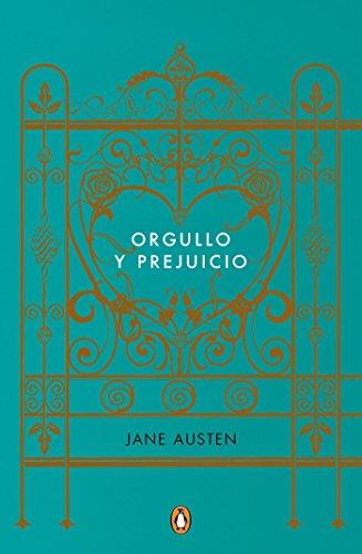 Orgullo y prejuicio (edición conmemorativa) (PENGUIN CLÁSICOS) por Jane Austen