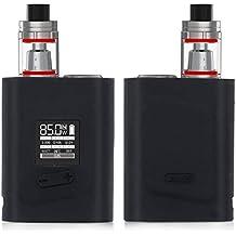 kwmobile Funda para SMOK AL85 Kit - Forro de TPU Silicona Case Protector - Cover Case