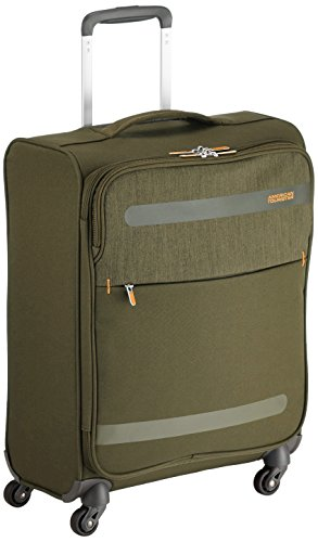 American Tourister 80433/1475 Herolite Lifestyle Spinner Bagaglio A Mano, 55