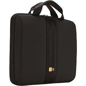 Case Logic QNS111K Mallette semi-rigide pour Tablette PC et Chromebook jusqu'à 11,6' Noir