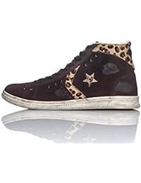Botas Para Amazon Y Complementos Zapatos es Mujer Converse xnwAFHAI8E