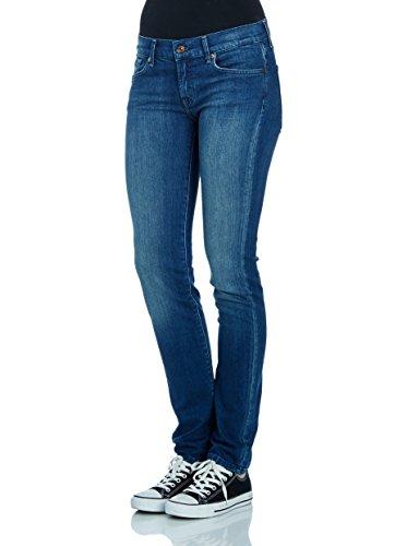 7 For All Mankind Jeans Roxanne Indigo W28 -