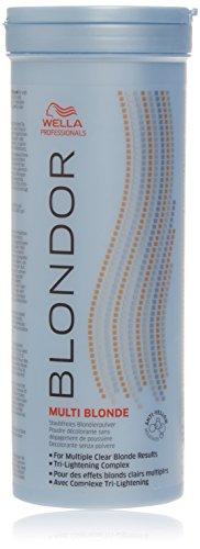 Wella Poudre Blondor Multi Blonde Powder 400 g