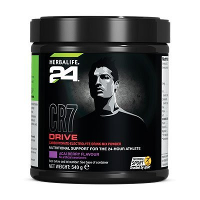 Price comparison product image Herbalife CR7 Drive Canister