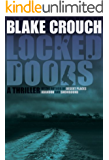 Locked Doors (Andrew Z. Thomas/Luther Kite Series Book 2) (English Edition)