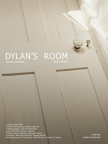 DYLAN'S ROOM Cover