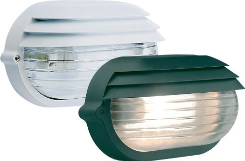 Plafoniera Da Esterno E27 : Plafoniera nera esterno vetro trasparente attacco a soffito o