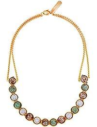 Moutton Collet Iris Necklace of Length 45cm