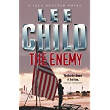 The Enemy by Lee Child (2004-04-01)