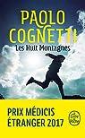 Les huit montagnes par Cognetti