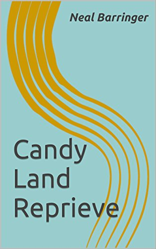 candy-land-reprieve-english-edition