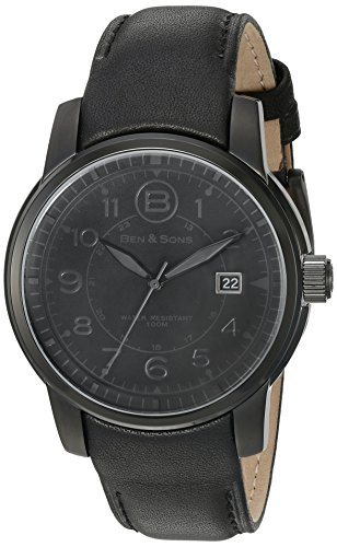 Ben & Sons BS-10006-BB-01-GA