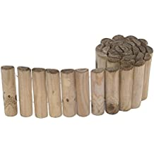 FOREST STYLE - BORDURA SILOUX DIAM. 5X20X180 CM, ESPESOR 2,5 CM - 14