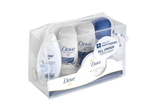 Dove Travel Minis Gift Set