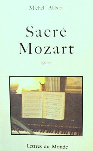 Sacré Mozart