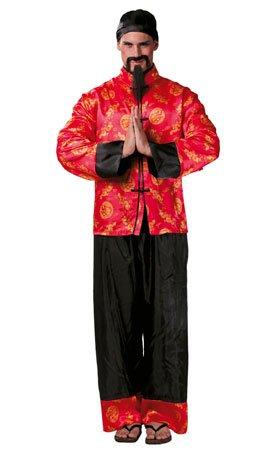 Imagen de disfraz de chino