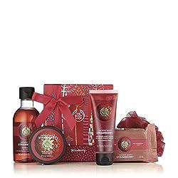 The Body Shop Set de regalo...