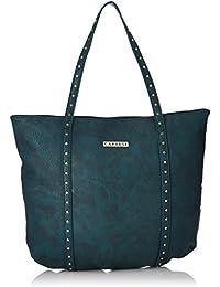 Caprese Fern Women's Tote Bag (Green)