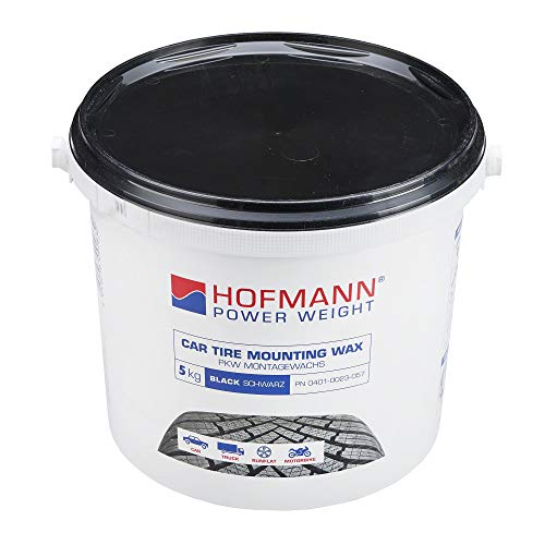 Pasta montaje neumáticos 5kg | Cera montaje nero