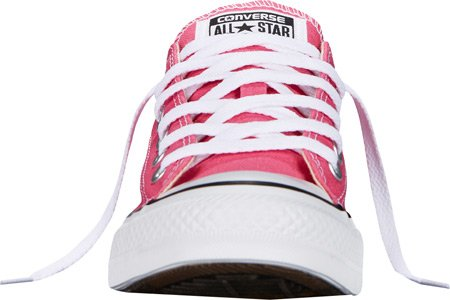 Converse Allstar  AS OX CAN,  Casual Unisex - Erwachsene Pink Paper