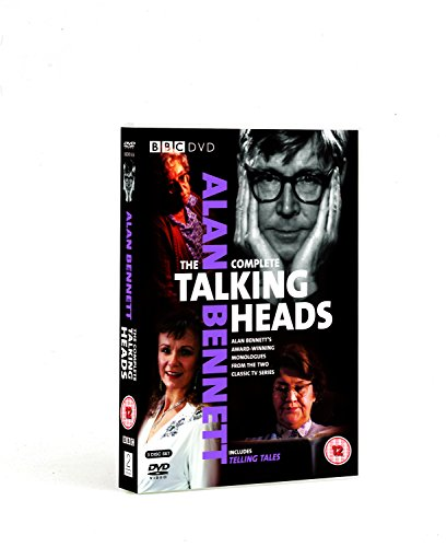 Talking Heads The Complete [3 DVDs] [UK Import]