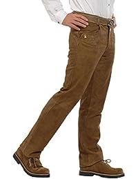 18f93e1c24a5 Suchergebnis auf Amazon.de für  Lang - Lederhosen   Herren  Bekleidung