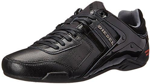 Diesel Korbin Ii Lux Uomo Sneaker Nero
