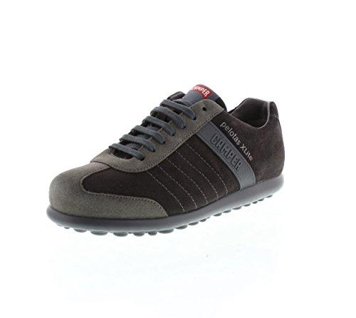 CAMPER,  Pelotas XL Herren Sneakers Dunkelgrau