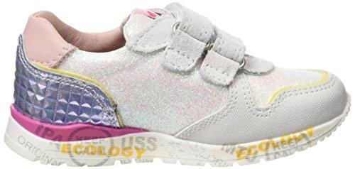 Pablosky Mädchen 263000 Sneaker Mehrfarbig
