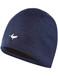 Amazon.co.uk  Skullies   Beanies  Clothing 3981fe010a79