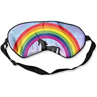 Unicorn Rainbow 99% Eyeshade Blinders Sleeping Eye Patch Eye Mask Blindfold For Travel Insomnia Meditation preisvergleich bei billige-tabletten.eu