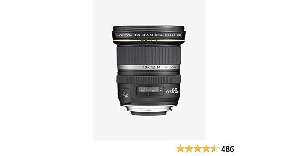 Canon Ef S 10 22 3 5 4 5 Usm Elektronik