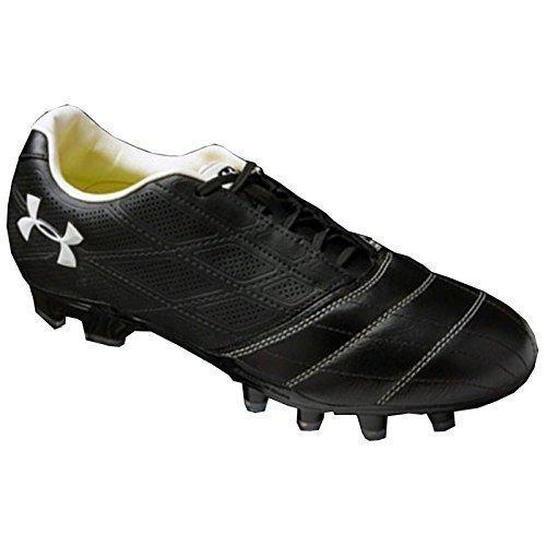 Under Armour - Hommes - Chaussures de football Hydrastrike Pro Noir / blanc - 002