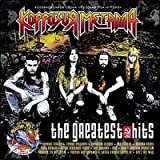 Korroziya Metalla. The greatest hits (Russischer Rock) [Коррозия Металла. The greatest hits]