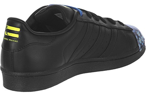 adidas Unisex – Adulto Superstar 1 Mr Sport Shell Toe grigio / blu