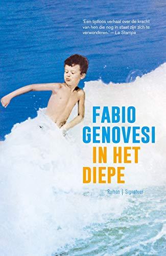 In het diepe (Dutch Edition)