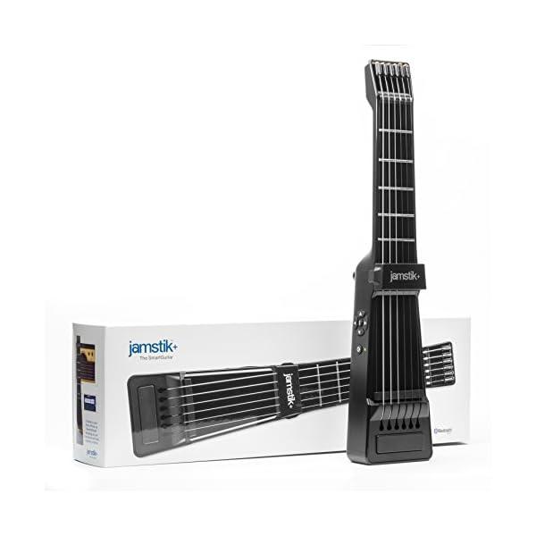 Zivix Jamstik+ Smart Guitar with Carrying Case