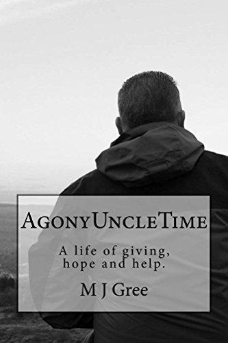 agonyuncletime-english-edition