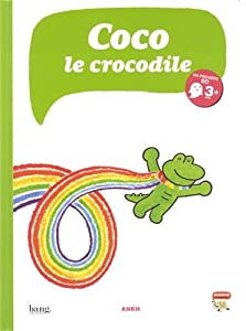 "Afficher ""Coco le crocodile"""