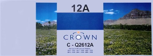 crown-c-q2612a-laser-toner-cartridge-direct-replacement-for-hp-q2612a-compatible-with-hp-laserjet-pr