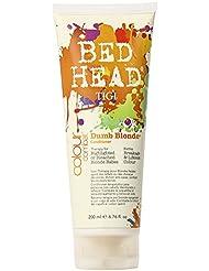 TIGI Bed Head Dumb Blonde Conditionneur 200 ml