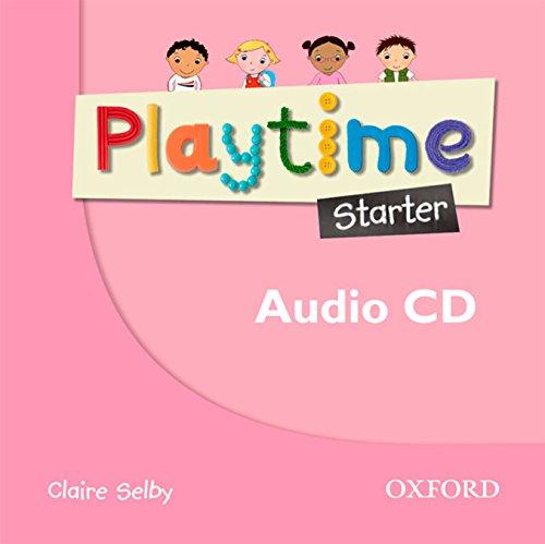 Playtime Start. Class Audio Cd