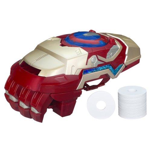 Hasbro Marvel Iron Man 3Motorisierte Arc FX Gauntlet