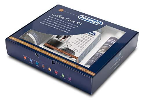 DeLonghi SER3012 Pflegeset (geeignet für Kaffeevollautomaten) sonstige