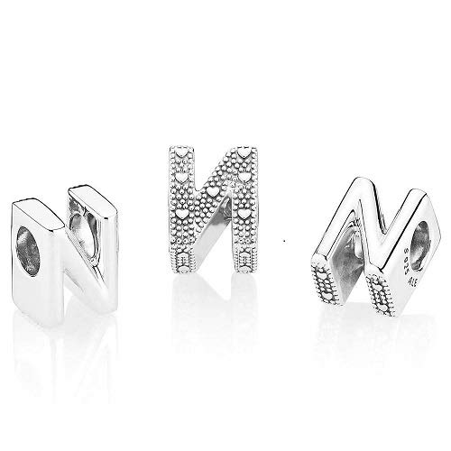Pandora Damen-Bead Charms 925 Sterlingsilber 797468