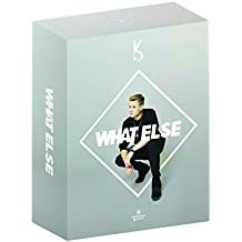 WhatElse (Ltd.AlbumBox)