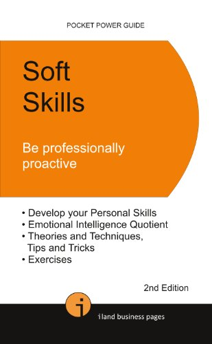 soft-skills-be-professionally-proactive-english-edition