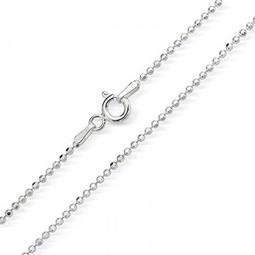 1mm-thick-solid-sterling-silver-925-stamped-italian-diamond-cut-ball-bead-link-style-chain-necklace-