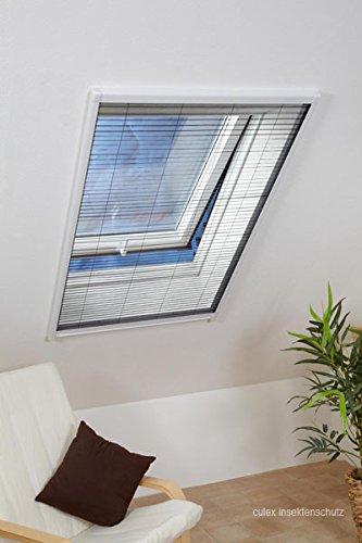 insektenschutzrollo f r dachfenster fliegengitter ratgeber. Black Bedroom Furniture Sets. Home Design Ideas